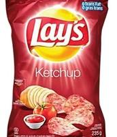 Ketchup Flavor