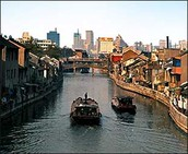 Grand Canal – China
