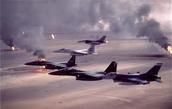 Wars and National Defense
