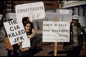 CIA killers
