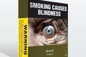 What kind of staff smoking can cause
