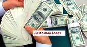 Powerful Best Small Loans Remedies Demystified