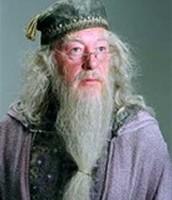 Prof. Dumbledor