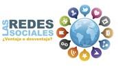 ¿Que pasa con las redes Sociales?