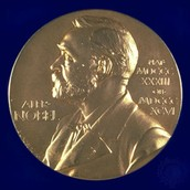 Nobel Prize For Physics and Chemistry