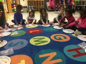 Addition with Manipulatives