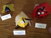 TK insect representations