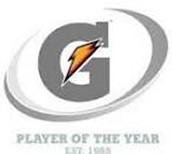 Exciting Gatorade Player of the Year News!