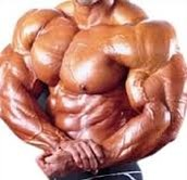 What are Anabolic steroids?