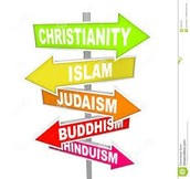 The Five Main Religions