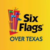Six Flags Reading Logs are due NEXT FRIDAY!!!