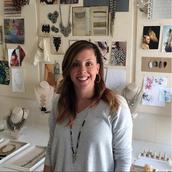 Nina Pelc, Stella & Dot Independent Stylist