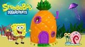 SpongBob SquarePants