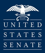 Help wanted sign for Senate