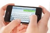 Cyberbullying through Texts