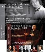 Temporada Sinfónica 2009