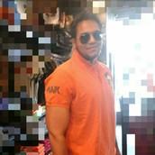 Mr. Great Chaudhary