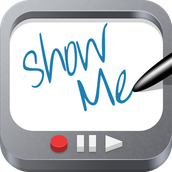 Elementary App of the Week: ShowMe!