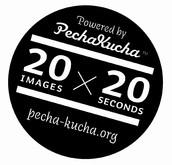 What's a PechaKucha?