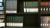 Encyclopedias?