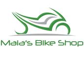 Maia's Bike Shop