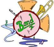 ATTENTION AMS 8th Grade Students - AHS BAND, MAJORETTE, COLOR GUARD TRYOUTS