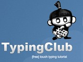 1.  Typing Club