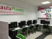 Visita nuestra academia ubicada en Molina de Segura