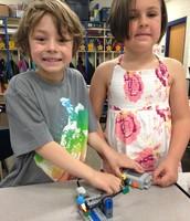Little Engineers!