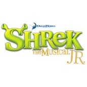 My First Production: Shrek The Musical Junior!