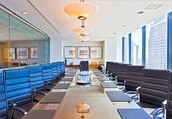 PROFESSIONAL CONFERENCE SPACE IS JUST A PHONE CALL AWAY!