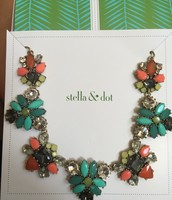 Elodie Necklace Sale $45 Reg. $89