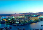 You Should Come To Eilat: