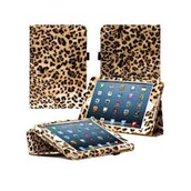 Chelsea iPad Case Leopard