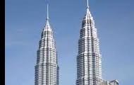 Petronas Towers, Kuala Lumper