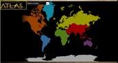 Discovery Education Interactive Atlas