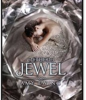 The Jewel by Amy Ewings