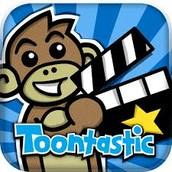 Toontastic - Free App
