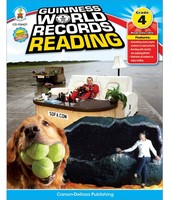 Guinness World Records Reading