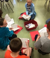 Book clubs in action