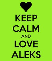 join aleks today