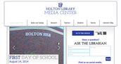 A Shiny New Website for the LMC
