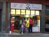 Tacos Don Maderito