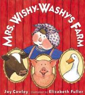 Mrs. Wishy Washy Farm