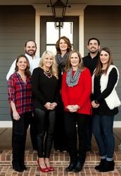 The Lindsey Bartley Team at Keller Williams