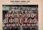 Premiership Reunions 55,69,74,90-91,93,94