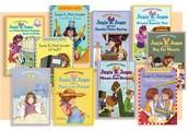 Junie B. Jones Books