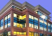The most prestigious building in Mountlake Terrace