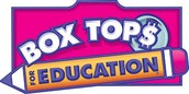 School Box Top collections!