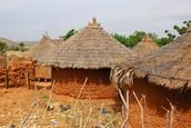 Bazeen's House